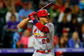 St. Louis Cardinals: Nolan Arenado to ...