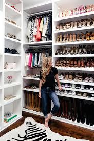 My Closet Reveal