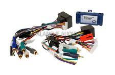 scosche factory stereo replacement interface wiring harness pac c2r audi stereo replacement factory interface module w wiring harness plug