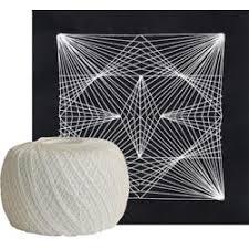 Geometric String Art Patterns Amazing Geometric String Art Project 48