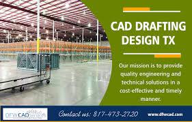 Cad Design Cost Dfw Cad Services