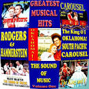 Rodgers and Hammerstein Greatest Musical Hits, Vol. 1