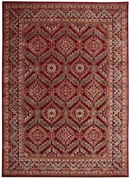 red area rugs and black rug 8x10 solid red area rugs