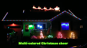 Merry Brite Christmas Lights