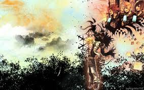 hd wallpaper background image id 170614 1920x1200 video game kingdom hearts