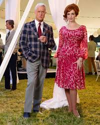 the great moment of mad men party decorations. Photography: Frank Ockenfels 3/AMC The Great Moment Of Mad Men Party Decorations N