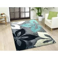 awesome turquoise and grey rug for hand tufted turquoise and grey area rug 82 turquoise