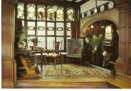 Wightwick Manor Wolverhampton Skibbereen EagleSkibbereen Eagle - Manor house interiors