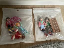 playmobil familie hauser oma und opa