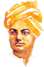 cover story the patriotic saint swami vivekananda  cover story the patriotic saint swami vivekananda 2013