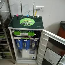 Các chế độ an toàn của máy lọc nước nóng lạnh Kangaroo KG09A3 và KG10A