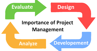 Importance Of Project Management In Software Development Lightside
