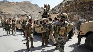 Mar 01, 2002 · the taliban attacked a military camp, freed the girls, and executed the commander. Afghanistan Regierung Meldet Totung Hunderter Taliban Kampfer Zeit Online