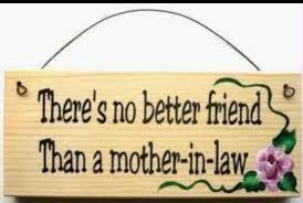 Beautiful Mother In Law Quotes Best of 24 Best MY BEAUTIFUL MOTHER IN LAW Images On Pinterest Mother In