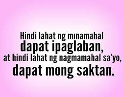 Tagalog Love Quotes Amazing Tagalog Love Quotes 48greetings