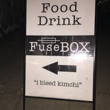 fusebox closed order online 555 photos & 315 reviews korean Electrical Fuse Box photo of fusebox oakland, ca, united states i bled kimchee too!