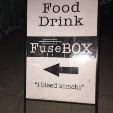 fusebox closed order online 555 photos & 316 reviews Fuse Box Menu photo of fusebox oakland, ca, united states i bled kimchee too! fuse box manual