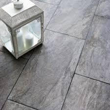 dark grey bathroom tiles. Plain Tiles Indus Dark Grey Stone Effect Porcelain Wall U0026 Floor Tile Pack Of 6  L600mm W300mm  Departments DIY At Bu0026Q And Grey Bathroom Tiles I