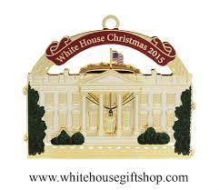Annual Ornaments 2015 White House Historical Ornament Honoring President Franklin D