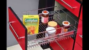 Kitchen Trolley Hygienic Kitchen Trolley And Customized Storage In Mumbai Youtube