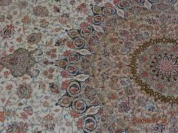 persian qum silk 9 8