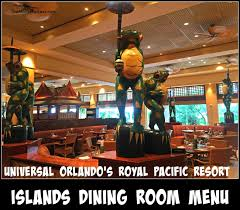 islands dining room. Perfect Dining Islands Dining Room Menu To I
