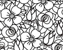 Find this pin and more on character building for january: Senior Coloring Page Etsy