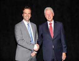 culver military academy j randall waterfield s blog president clinton and jrw 7