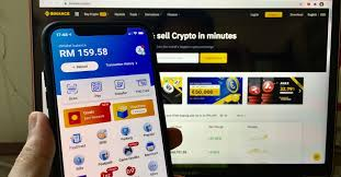 The exchange has been ordered to disable binance.com and mobile apps in malaysia by aug. Binance Now Lets Sea Users Buy Sell Cryptocurrency Using E Wallets