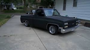1987 Chevy Silverado Low Rider - YouTube