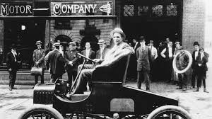 10 Henry Ford Facts (That Have Almost Nothing to Do With Cars) | Mental  Floss