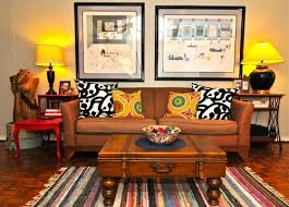 eclectic style furniture. Eclectic Style Embraces One Of A Kind Pieces Furniture P