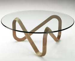 remarkable round wood and glass coffee table and round glass coffee table wood base thick glass