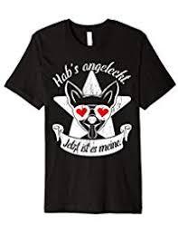 Suchergebnis Auf Amazonde Für Hunde Sprüche T Shirts Tops