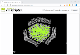 3d Charts In Html5 Scichart Js For Web A Fast Realtime 2d 3d Chart