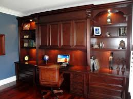 custom home office cabinets. Custom Home Office Wall. Built Furniture Wall Units Inspiring Cabinets Best Images 7