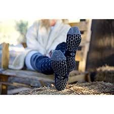 Tavi Noir Fashion Colt Over The Knee Thigh High Grip Socks