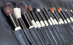 after you have invested in a good quality set of makeup brushes you need to protect your investment keep them clean and washed or they will start to
