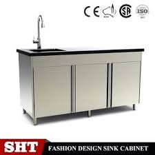 stainless steel outdoor sink. Outdoor Sink Cabinet New Module Stainless Steel Kitchen Laundry .