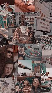 Eleven e Max Lockscreen Wallpaper ...