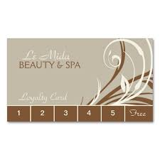 Design Your Own Business Cards Lovely Customizable Beauty Salon