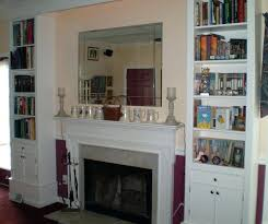 large size of fireplace mantle with bookcases google fireplace mantels with bookshelves on the side fireplace