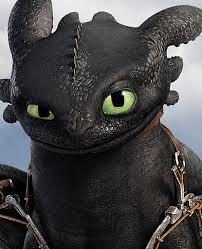 dragon toothless wallpaper