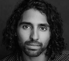 cast member t saunders is ensemble understudy aladdin babkak fight