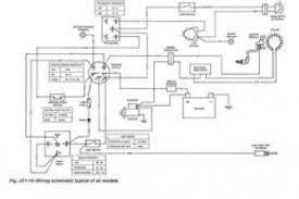 john deere wiring diagram stx38 wiring diagram John Deere 430 Parts Diagram at Free Wiring Diagrams John Deere
