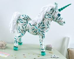 Unicorn Sewing Pattern Cool Design