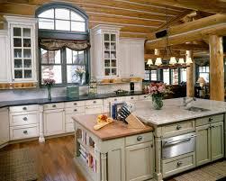 Cabin Kitchen Cabin Kitchen Ideas Buddyberriescom