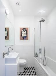 pictures of white tiled bathrooms. rose pink and white. pictures of white tiled bathrooms