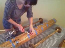 Make Coat Rack How to make a coat rack by RoughDraft DIY YouTube 59