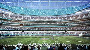 Super Bowl Seating Chart 2018 Los Angeles Super Bowl Week In 2022 Already Taking Shape